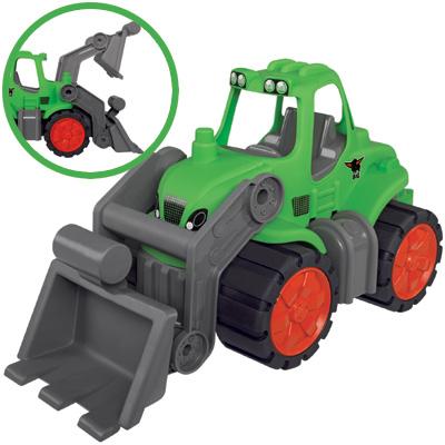 ferngesteuerter traktor claas axion 850 f r 22. Black Bedroom Furniture Sets. Home Design Ideas