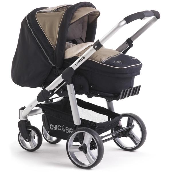 Kinderwagen Linus (Murano) [Kinderwagen]