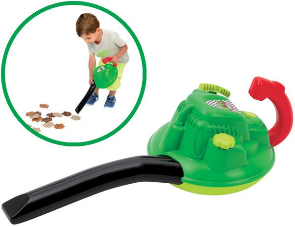 Laubbläser [Kinderspielzeug]