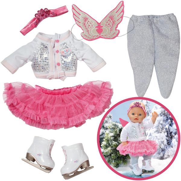 Kinderspielzeug Puppen Kleidung Baby Born – B2B-Trade