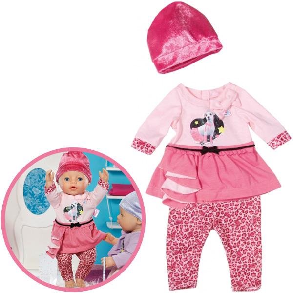 baby und kinderwelt kinderspielzeug puppen kleidung baby born. Black Bedroom Furniture Sets. Home Design Ideas