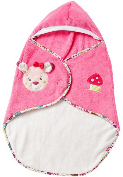 baby-fehn-sweetheart-einschlagdecke-rehkitz-pink-wei-babyspielzeug-