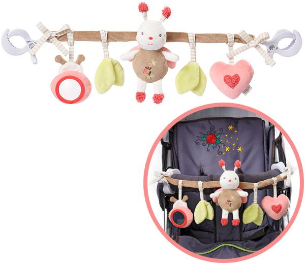 baby-fehn-garden-dreams-kinderwagenkette-biene-babyspielzeug-
