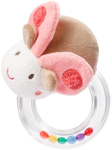 baby-fehn-garden-dreams-rasselring-biene-rosa-braun-babyspielzeug-