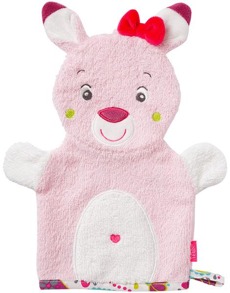 baby-fehn-sweetheart-waschhandschuh-rehkitz-rosa-babyspielzeug-
