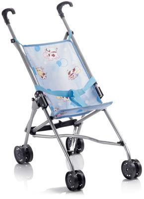 bayer-chic-2000-puppenbuggy-happy-cow-blau-kinderspielzeug-