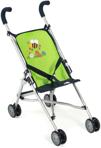 bayer-chic-2000-puppenbuggy-roma-bumblebee-kinderspielzeug-