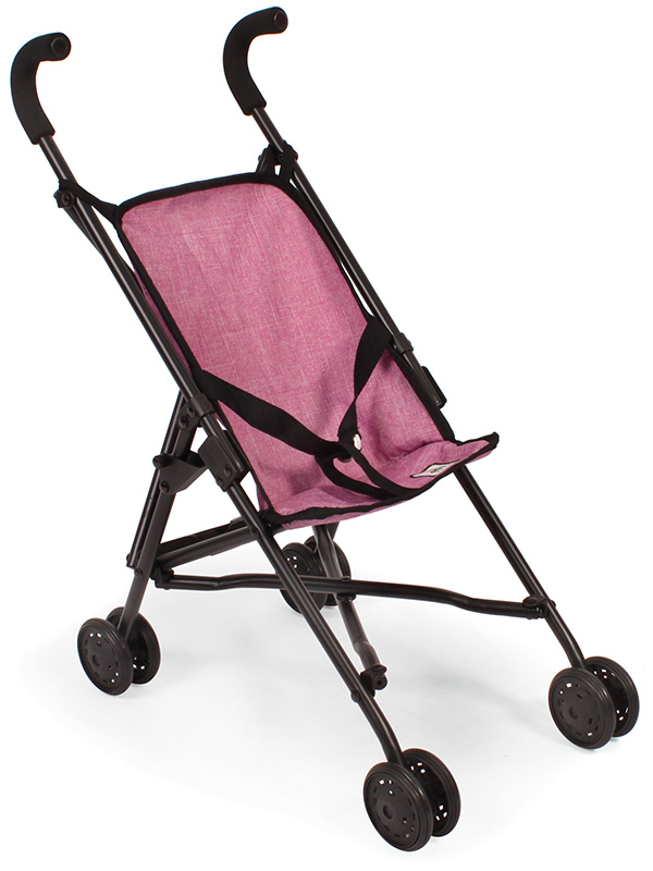 bayer-chic-2000-puppenbuggy-roma-jeans-pink-kinderspielzeug-