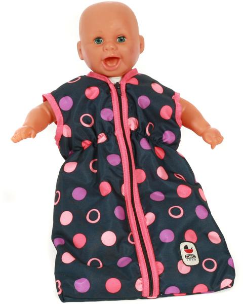 bayer-chic-2000-puppenschlafsack-corallo-kinderspielzeug-