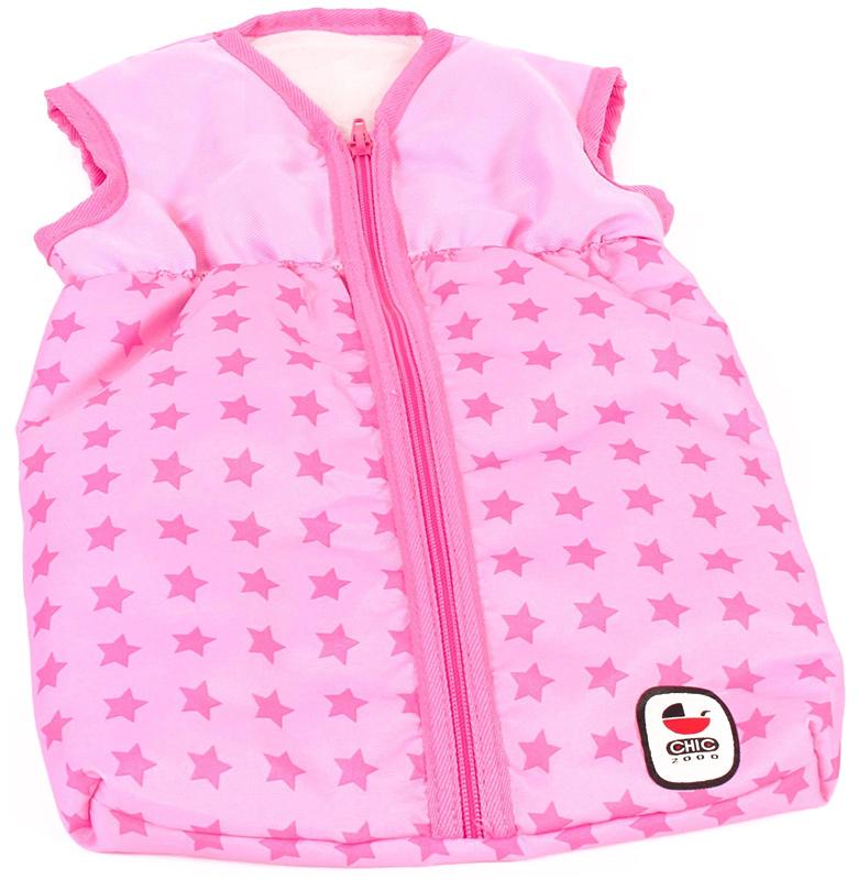 Kleidung & Accessoires Puppen-Schlafsack
