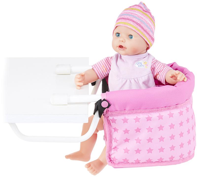 bayer-chic-2000-puppen-tischsitz-sternchen-rosa-pink-kinderspielzeug-