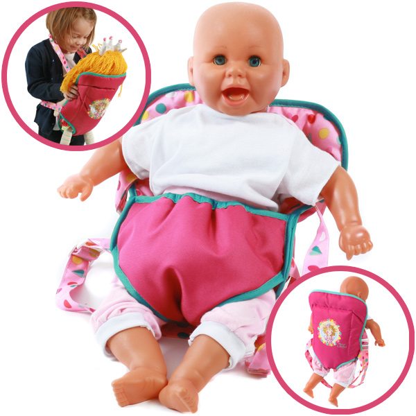 bayer-chic-2000-puppentragegurt-deluxe-prinzessin-lillifee-kinderspielzeug-