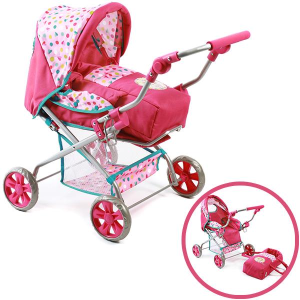 bayer-chic-2000-puppenwagen-piccolina-prinzessin-lillifee-kinderspielzeug-