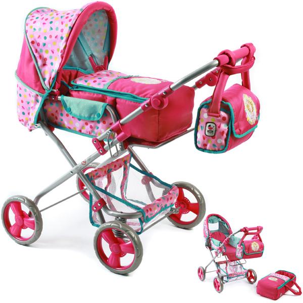 bayer-chic-2000-puppenwagen-bambina-prinzessin-lillifee-kinderspielzeug-
