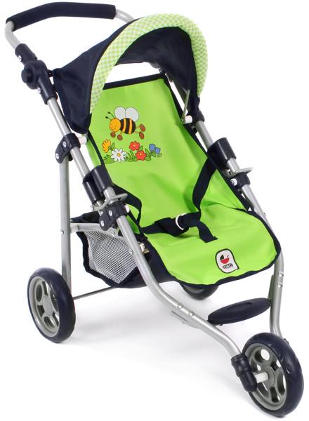 Bayer Chic 2000 Mini Puppenjogger Lola (Bumblebee) [Kinderspielzeug]