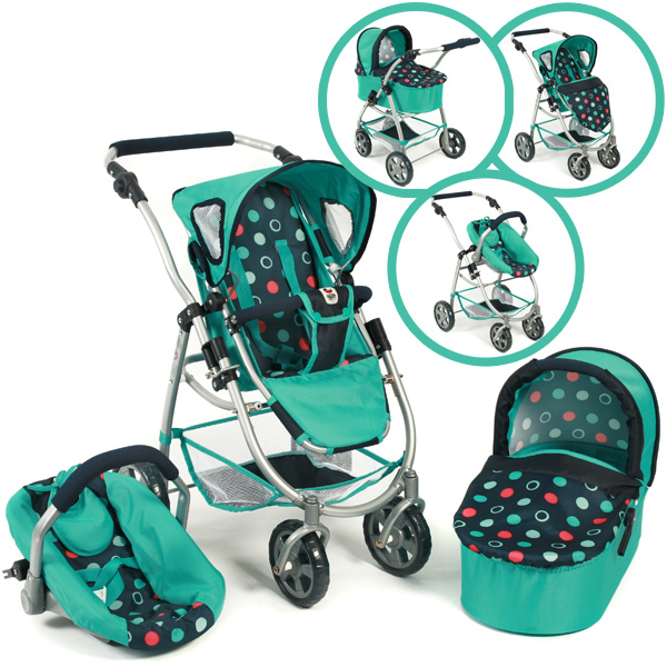 bayer-chic-2000-puppenwagen-emotion-all-in-3in1-menta-kinderspielzeug-
