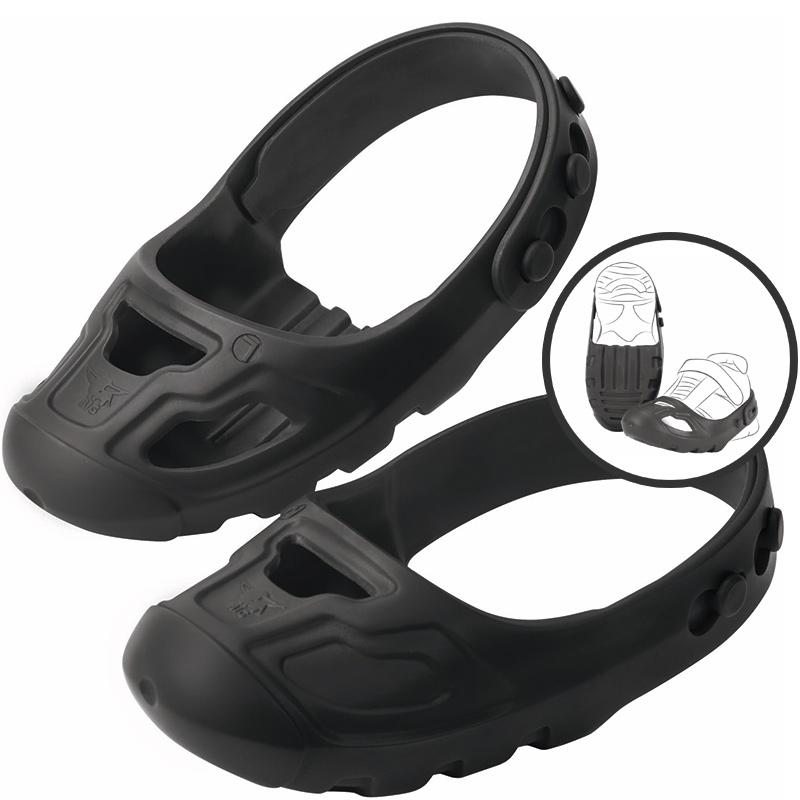 BIG Bobby Car Schuhschützer Shoe Care (Schwarz) [Kinderspielzeug]