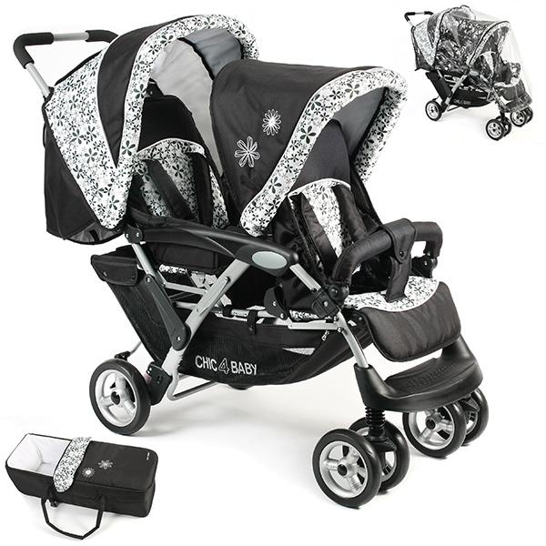 chic-4-baby-geschwisterwagen-duo-flowers-kinderwagen-