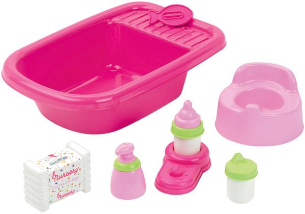 ecoiffier-badewanne-fur-puppen-mit-zubehor-kinderspielzeug-