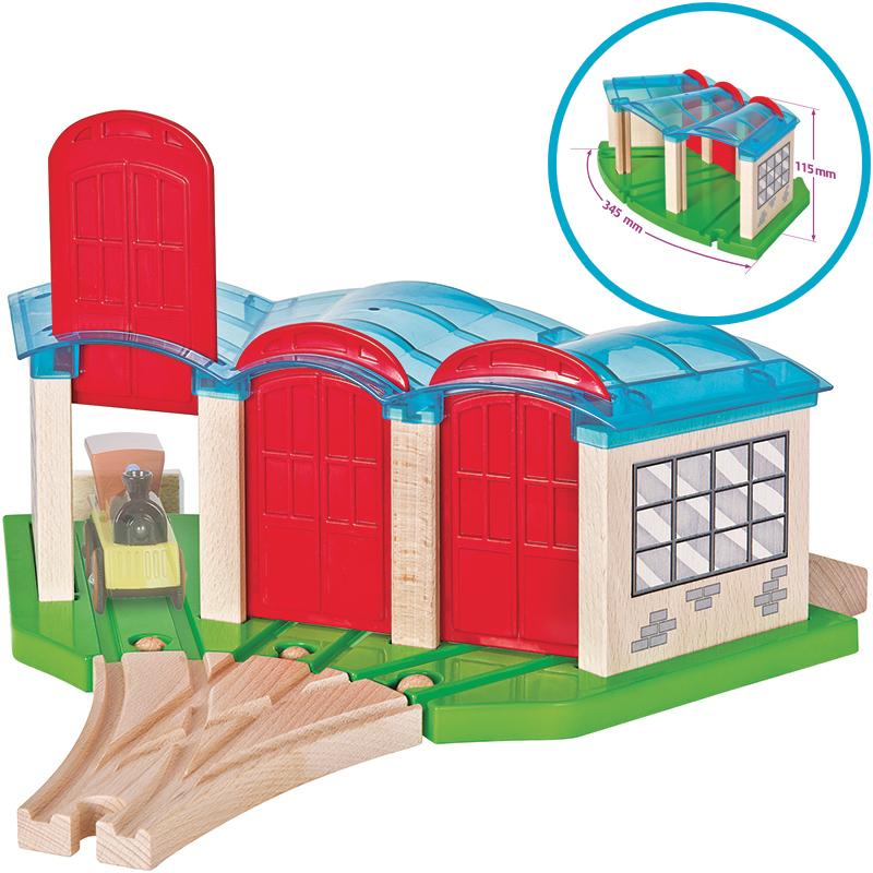 eichhorn-eisenbahn-set-lokschuppen-3-turig-kinderspielzeug-