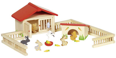 goki-kaninchenstall-aus-holz-kinderspielzeug-