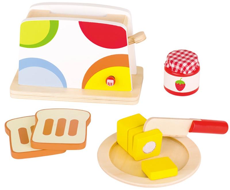 goki-toaster-mit-zubehor-aus-holz-bunt-kinderspielzeug-
