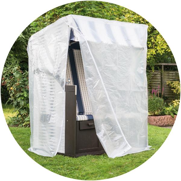 alle bewertungen zu schutzh lle f r strandkorb bei spielzeug24. Black Bedroom Furniture Sets. Home Design Ideas