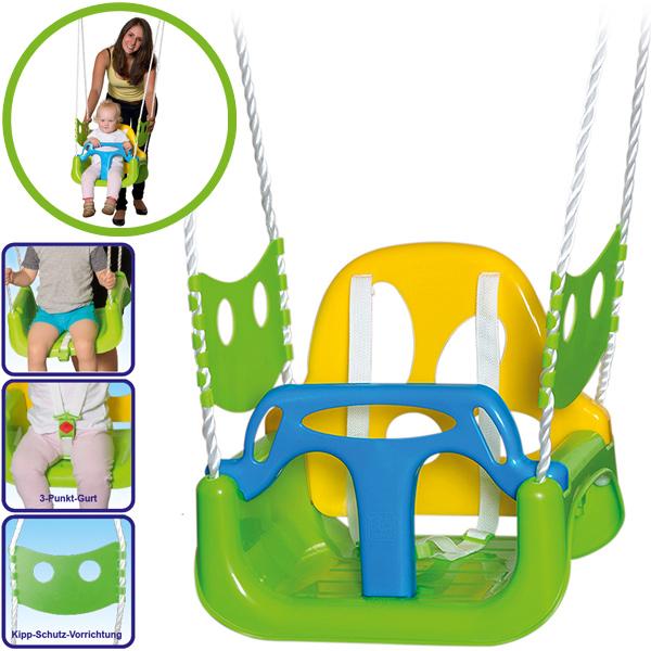 happy-people-kinderschaukel-3in1-grun-gelb-kinderspielzeug-