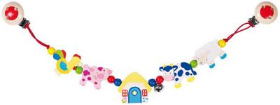 heimess-kinderwagenkette-aus-holz-bauernhoftiere-babyspielzeug-