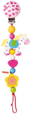 heimess-schnullerkette-aus-holz-pferd-babyspielzeug-