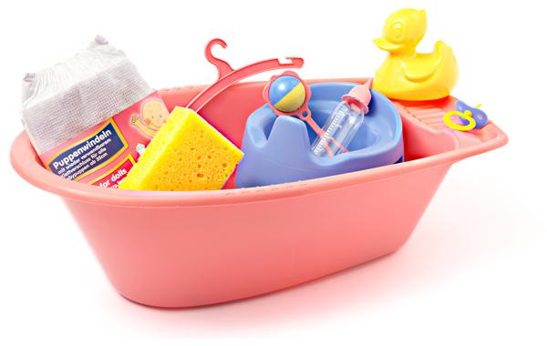 heless-badewanne-fur-puppen-mit-zubehor-rosa-kinderspielzeug-