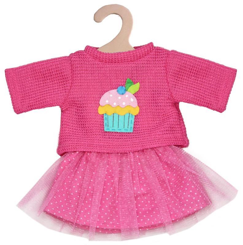 Puppen & Zubehör Babypuppen & Zubehör Heless Kleidungsset Pyjama Glücksschäfchen 28-35 cm