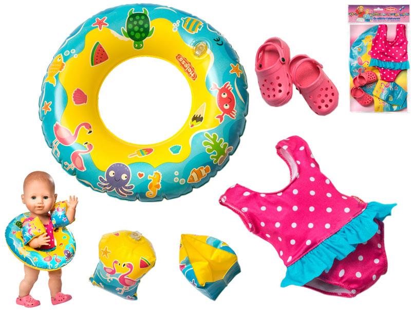 heless-puppenschwimm-set-mit-badeanzug-und-clogs-kinderspielzeug-