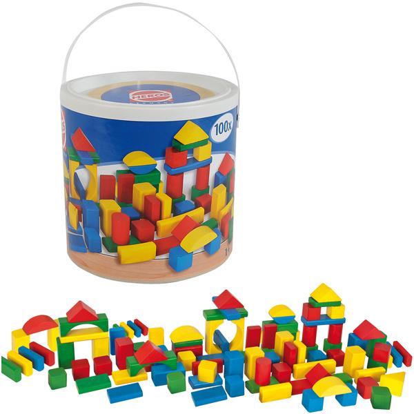 heros-heros-eimer-mit-100-holzbausteinen-bunt-kinderspielzeug-