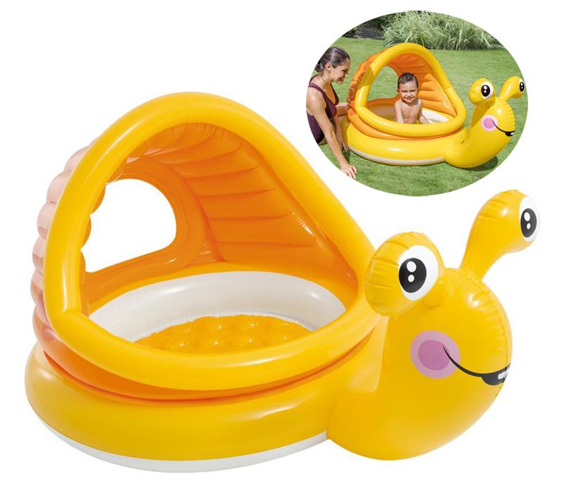 intex-baby-pool-schnecke-mit-sonnendach-aufblasbaren-boden-kinderspielzeug-