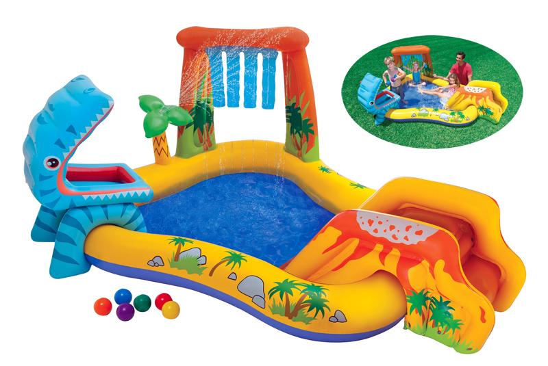 intex-spiel-center-dinosaurier-planschbecken-mit-rutsche-kinderspielzeug-