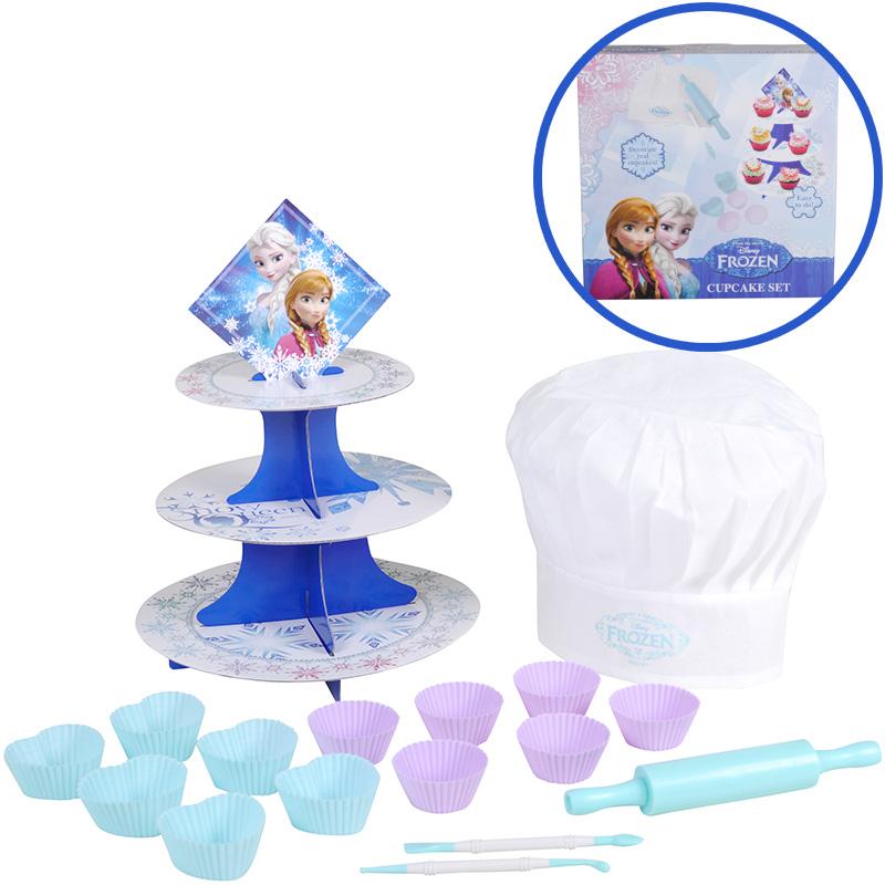 knorrtoys-disney-frozen-eiskonigin-cupcake-set-kinderspielzeug-