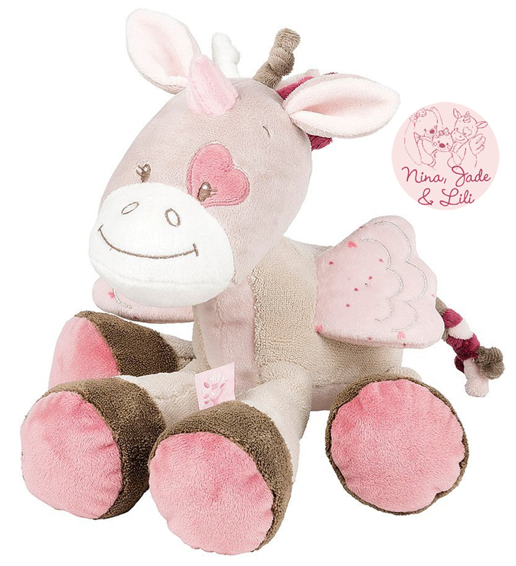 nattou-nina-jade-lili-kuscheltier-einhorn-jade-taupe-rose-babyspielzeug-