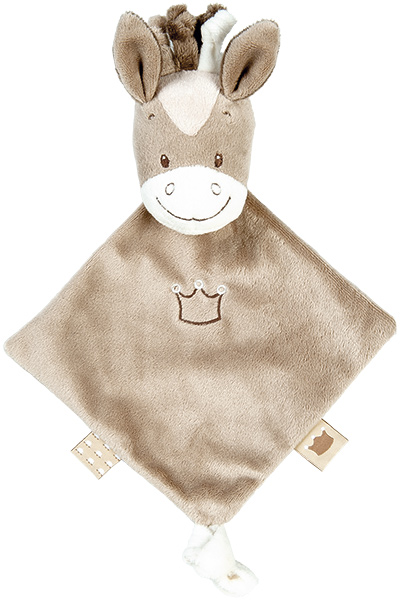 nattou-max-noa-tom-kuscheltuch-mit-schnullerhalter-pferd-noa-beige-braun-babyspielzeug-