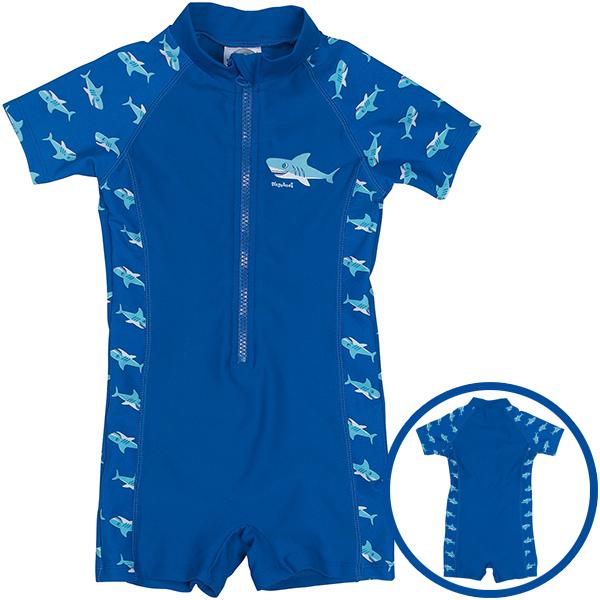 playshoes-uv-schutz-bade-einteiler-hai-gr-74-80-blau-babykleidung-