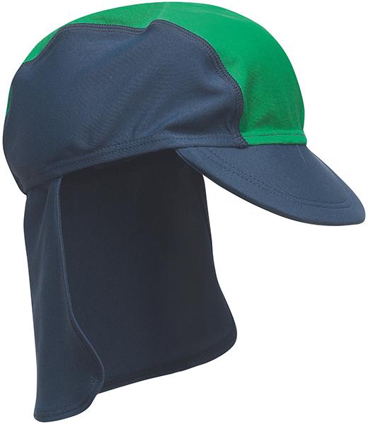 playshoes-uv-schutz-mutze-49-cm-blau-grun-babykleidung-