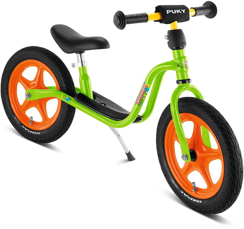 Puky Laufrad LR 1L (Kiwi) [Kinderspielzeug]