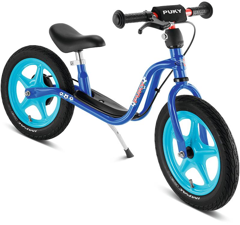 Puky Laufrad LR 1L Br (Blau) [Kinderspielzeug]