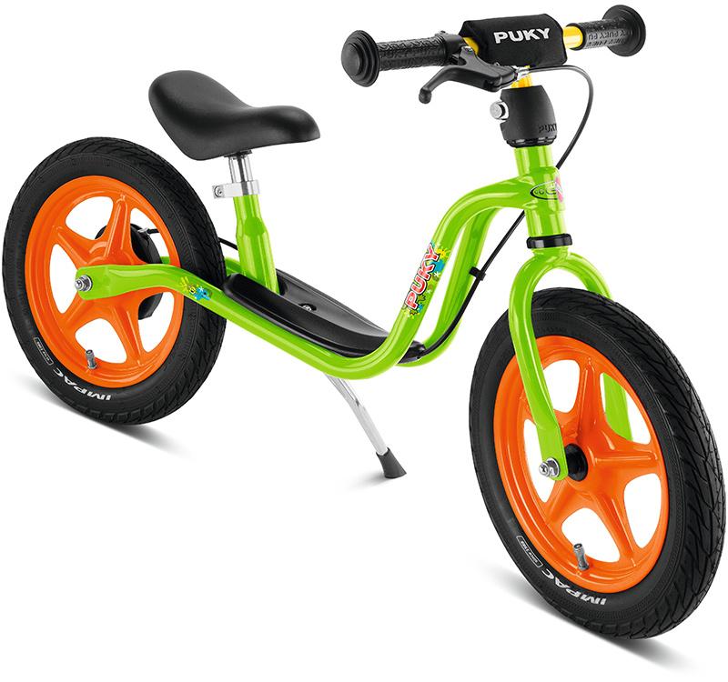 Puky Laufrad LR 1L Br (Kiwi) [Kinderspielzeug]