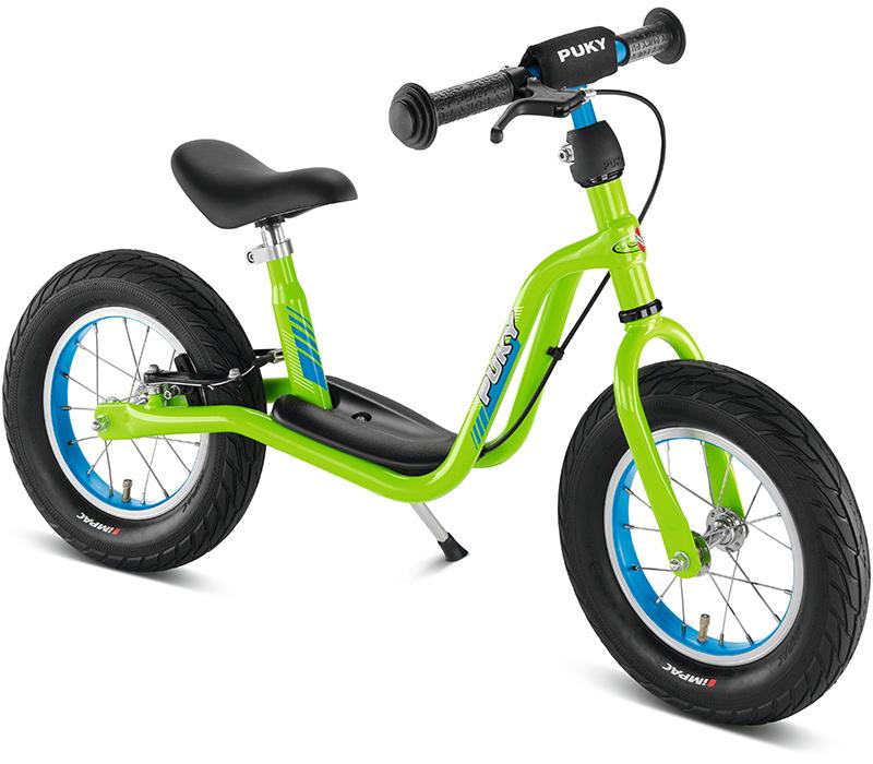Puky Laufrad LR XL (Kiwi) [Kinderspielzeug]