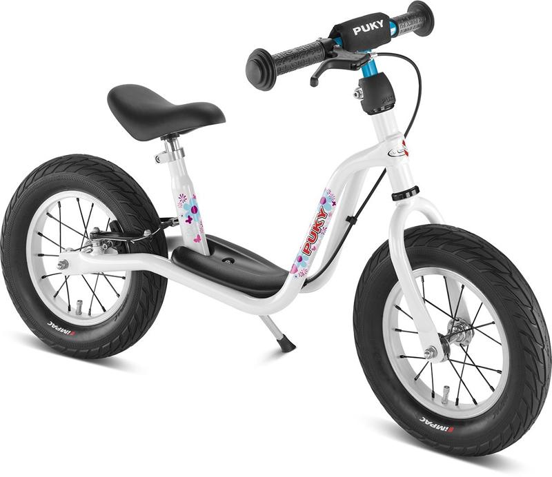 Puky Laufrad LR XL (Weiß) [Kinderspielzeug]