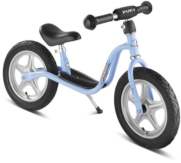 Puky Laufrad LR 1L (Ocean Blue) [Kinderspielzeug]