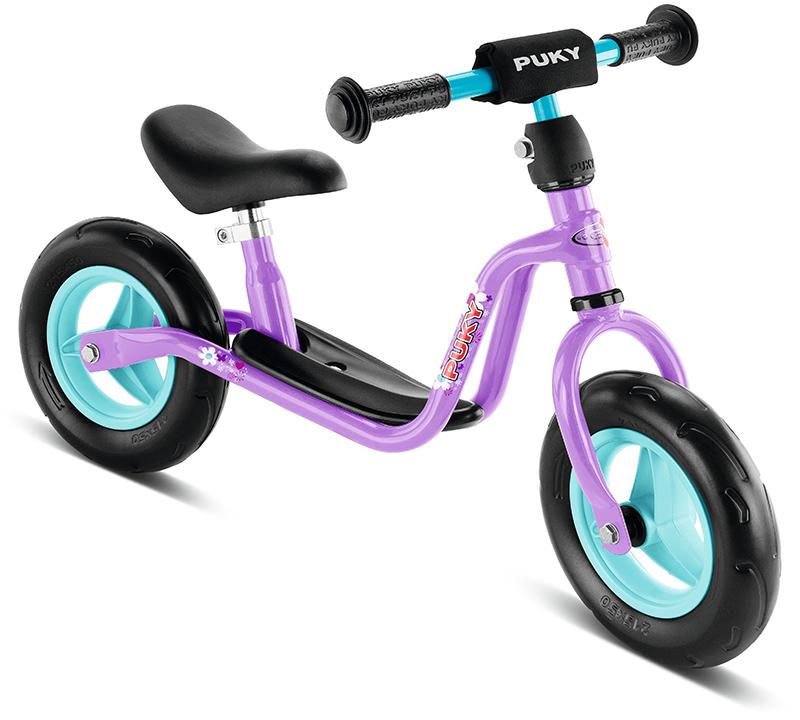 Puky Laufrad LR M (Flieder) [Kinderspielzeug]