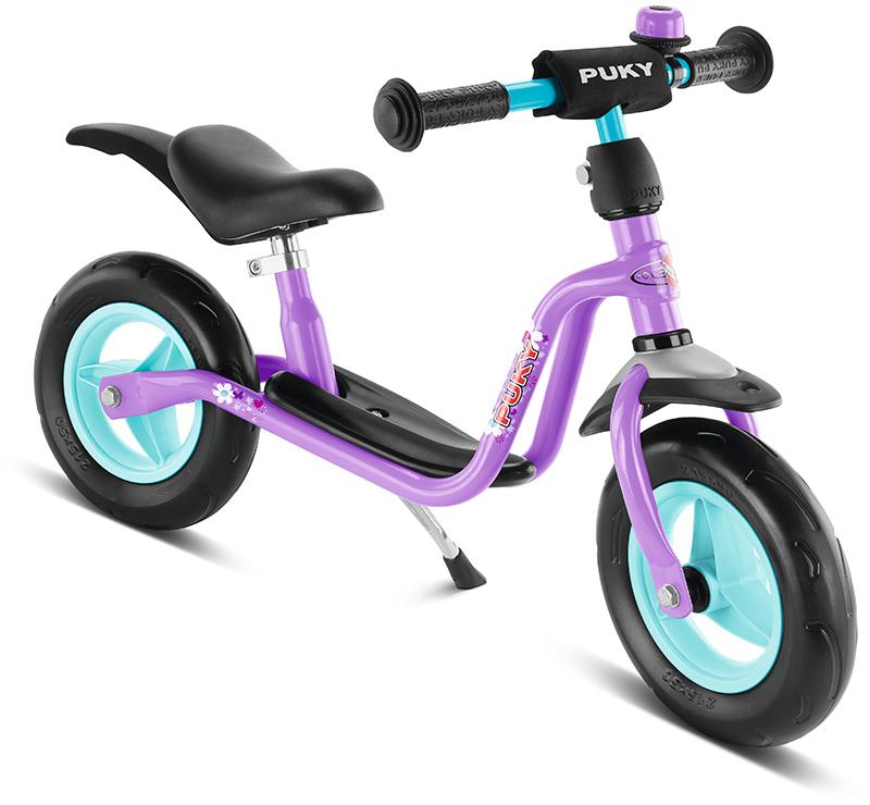 Puky Laufrad LR M Plus (Flieder) [Kinderspielzeug]