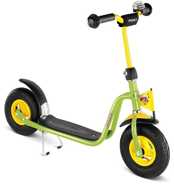 Puky Roller R 03L (Kiwi) [Kinderspielzeug]